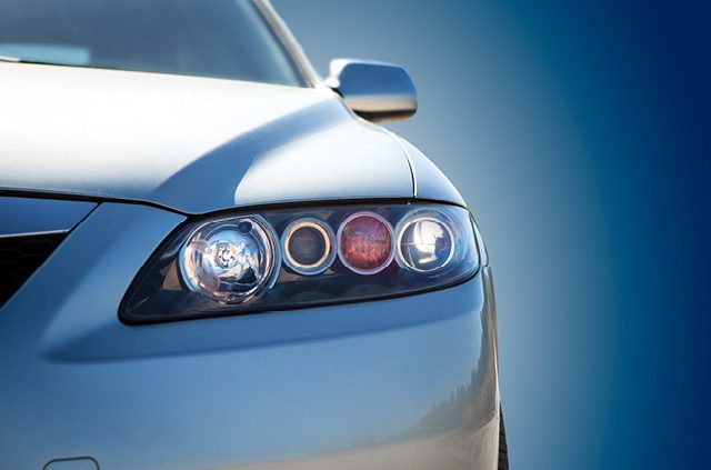Headlight Restoration Tips From Sylvania Automotive Lighting Your