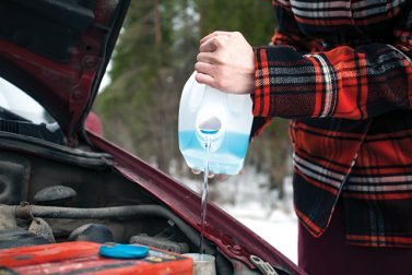 8 Fixes for Your Car As Winter Winds Down