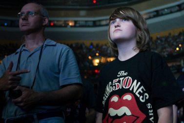 'Smells Like Teen Spirit'? Nirvana, Rolling Stones on Trend Again