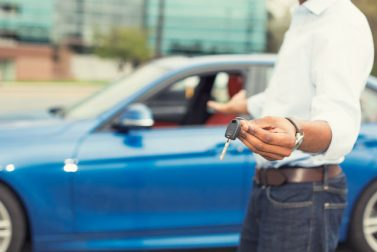 How to Pre-Qualify for an Auto Loan