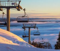 best ski resorts in the northeast