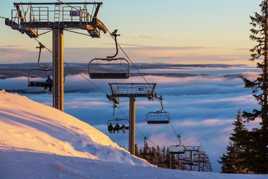 The Best Ski Resorts in the Northeast for Families