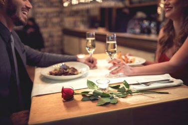 Best Boston Restaurants for Date Night