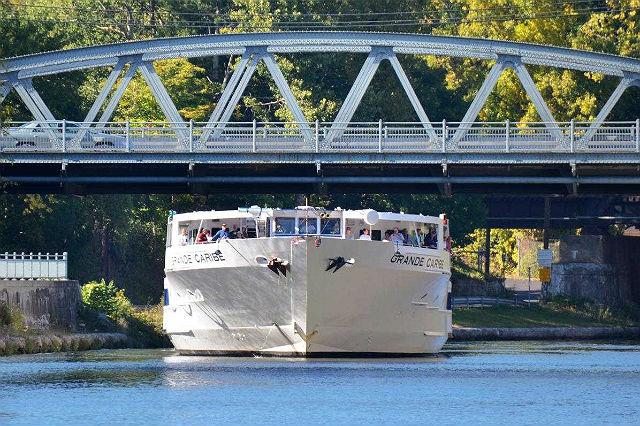 u.s. river cruises