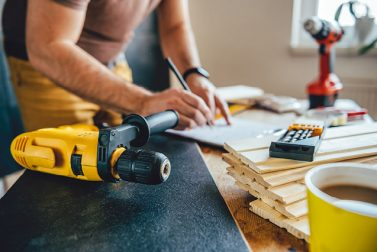 Picking the Right Tool for Your Home Project