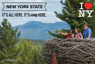 Plan a New York State Getaway