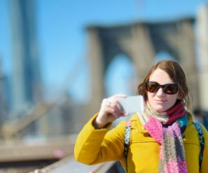 10 Best Selfie Spots in the Northeast