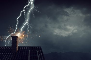 How Homeowners Insurance Can Protect You From a Lightning Strike