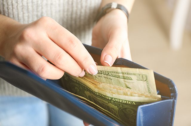fun money saving tips