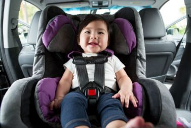 The Pros of Renting a Car Seat From the Car Rental Company