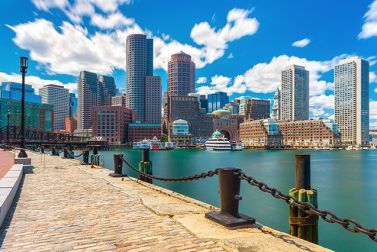 Visit Boston on Any Budget