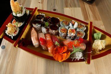 Sensational Sushi Spots in Massachusetts