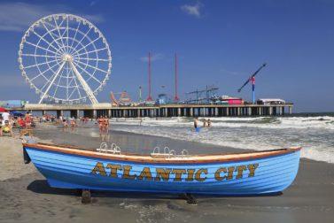 Top 10 New Jersey Beaches
