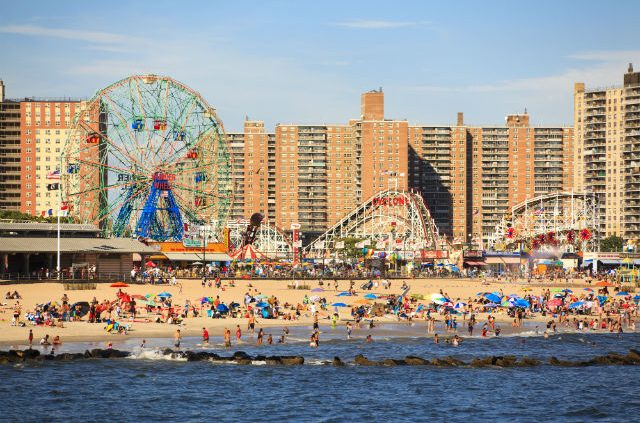 new york city beaches