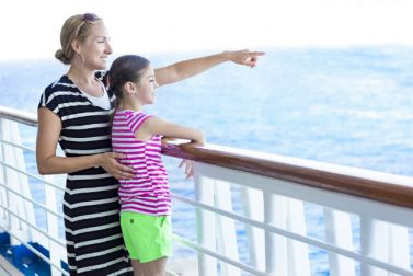 River Cruise Vacations for Families