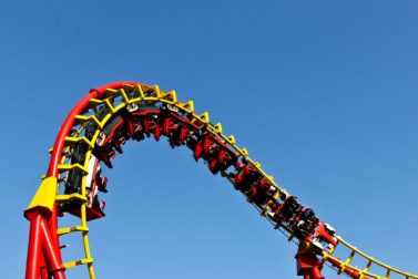 The Scariest Roller Coasters in the World
