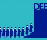 u.s. student debt