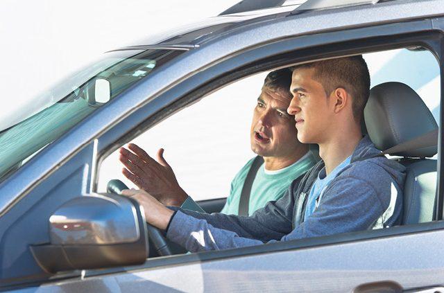 teen driver tips