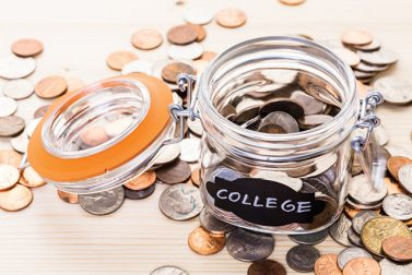 Here's What To Expect From That First College Tuition Bill