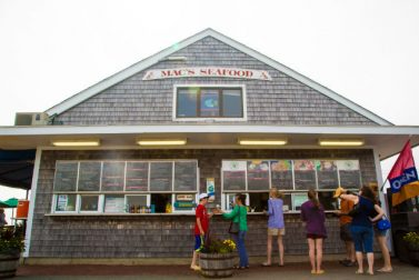 15 Cape Cod Restaurants You Have to Try