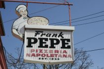 connecticut food frank pepe