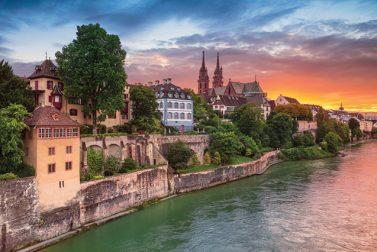 Riverside Splendor: European Ports Rise in Stature as River Cruises Surge in Popularity