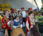 Bringing the Renaissance to Life at King Richard's Faire