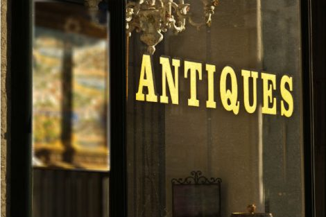 10 Best Places to Find Antique Stores in the Northeast