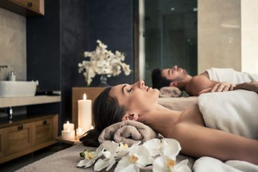 Connecticut Spa Days and Relaxing Getaways