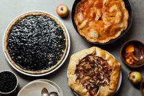 best pies
