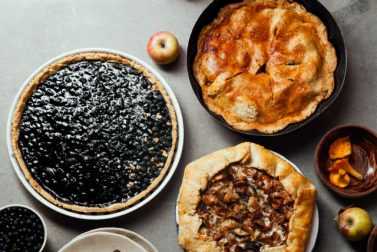 The Best Pies for Your Fall Table