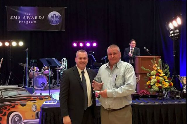 NJ Tow Company Owner Recognized for Heroic Response to School Bus Accident  - Your AAA Network