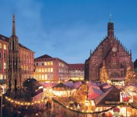 christmas cruise Nuremberg.