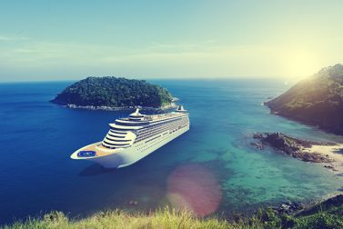 The Largest Cruise Lines' Latest Perks