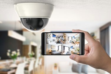 Smart Solutions for Homes
