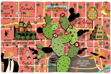 CityScape: Phoenix