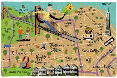 CityScape: San Francisco