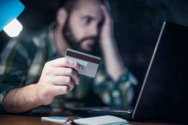 Credit Card Number Stolen? How to Recover