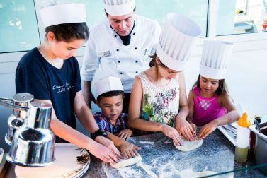 Uniworld Generations River Cruises Focus on Families