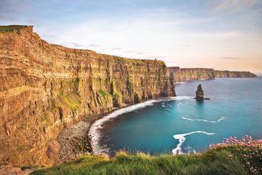 An Irish Inheritance