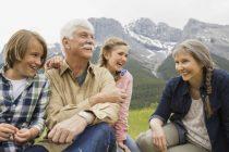 multi generational travel