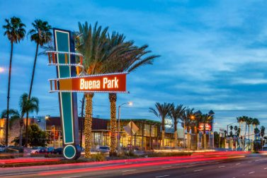 Buena Park: A Hidden Gem in SoCal