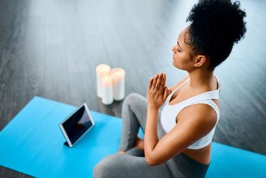 Best Meditation and Mindfulness Apps