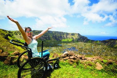 All-Access Travel: Accessible Travel Destinations and Solutions