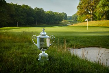 8 PGA Championship Golf Courses in the Northeast