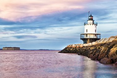 Road Trip to New England Coastal Towns