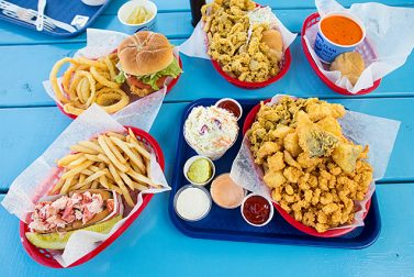 8 Must-Try New England Clam Shacks