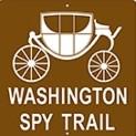 The Washington Spy Trail