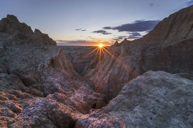 National Park Photos - Badlands National Park