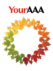 Your AAA Cover Sep/Oct